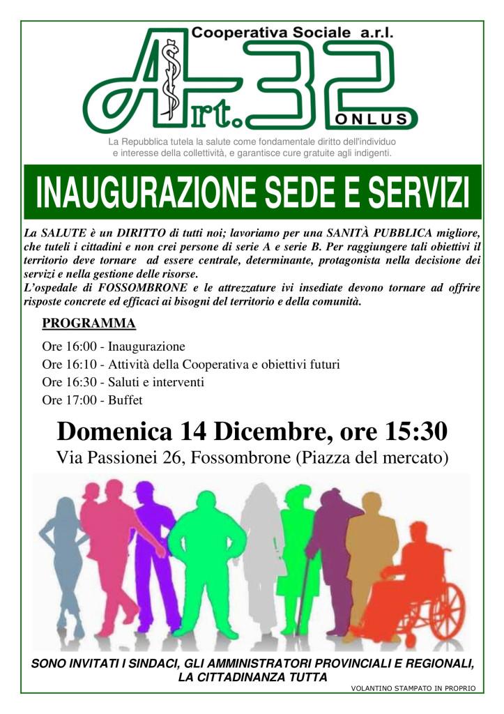 INVITO INAUGURAZIONE SEDE E SERVIZI-1