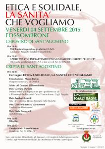Volantino Art32 FUORI FOSSO
