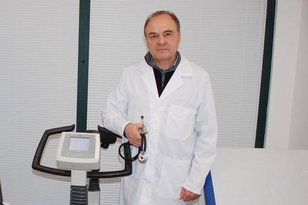 Dott. Brunetti Giuliano