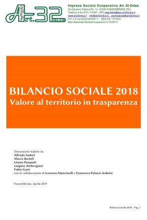 bilancio-sociale-2018