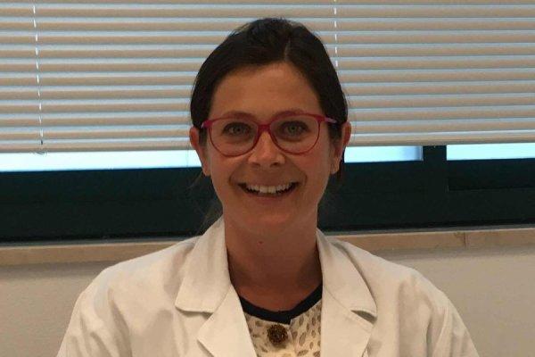 Dott.ssa Tassetti Marta