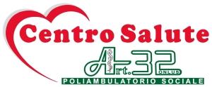 LOGO CENTRO SALUTE 2017