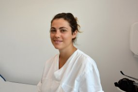 Dott.ssa Mulazzani Maria Laura
