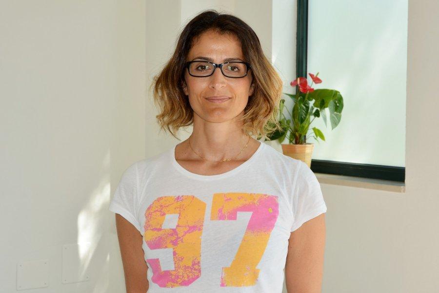 Dott.ssa Baldassarre Oriana