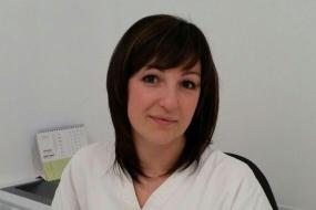 Dott.ssa Pietrucci Chiara