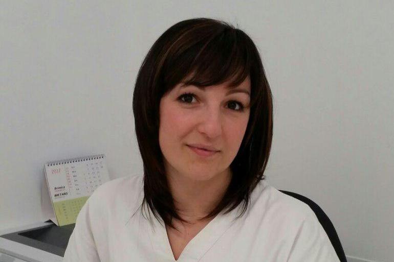Dott.ssa Petrucci Chiara