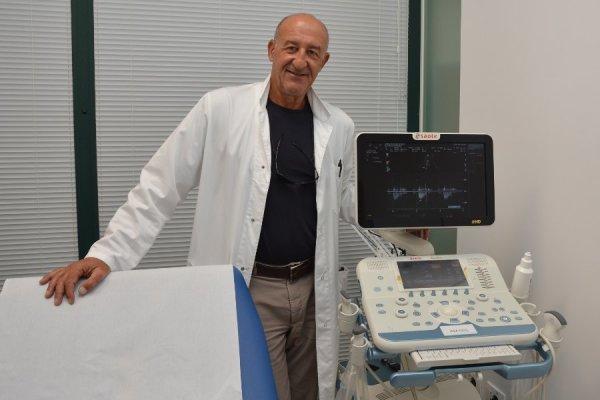 Dott. Ferroni Claudio