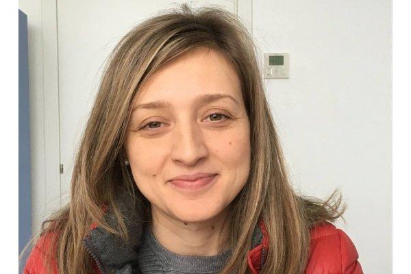 Dott.ssa Baffioni Francesca