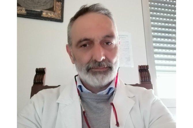 IL DOTT.  AUGUSTO VERZELLI TRA I PROFESSIONISTI DEL CENTRO SALUTE