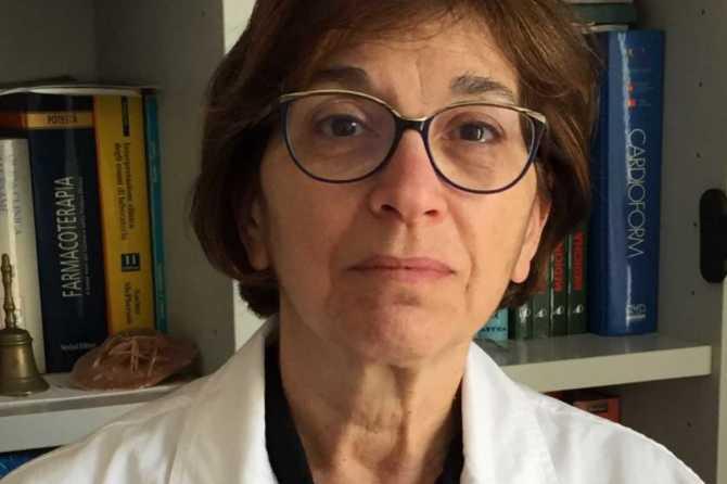 DOTT.SSA GABRIELLA BAROCCI, DIRETTORE SANITARIO DEL CENTRO SALUTE