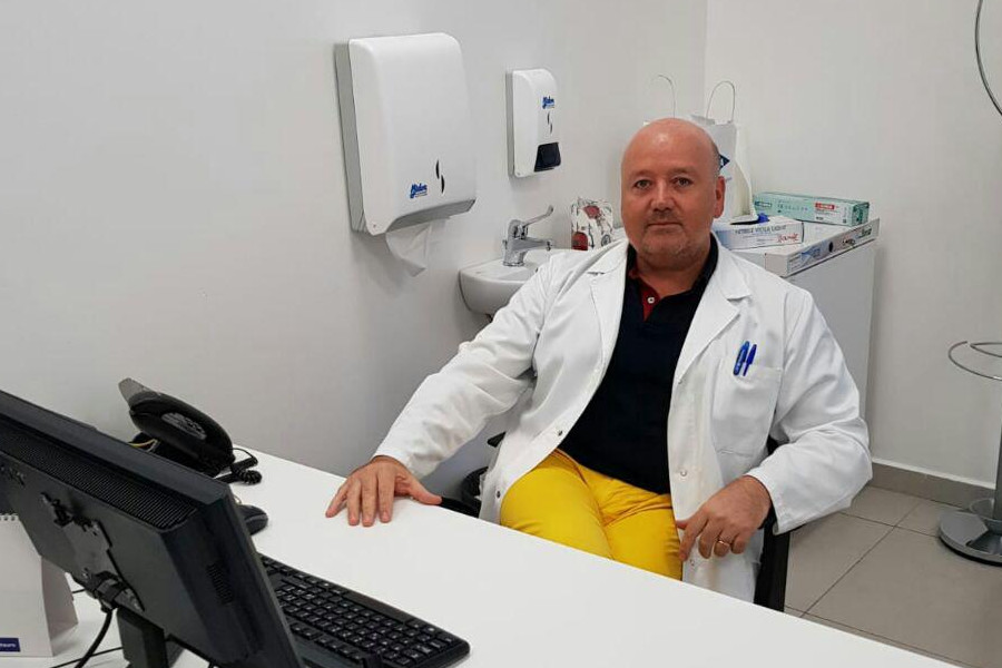 Dott. Durso Domenico