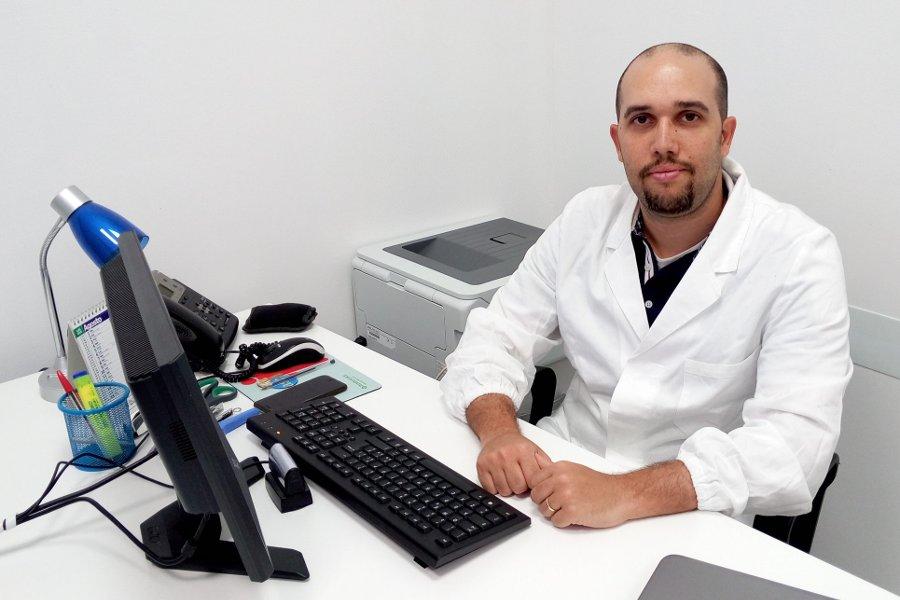Dott. Manasse Gianluca