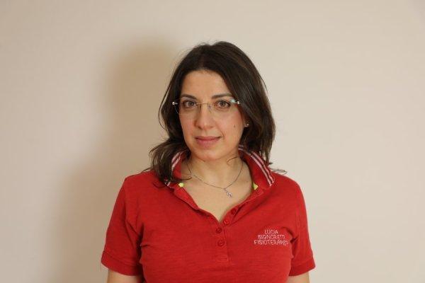 Dott.ssa Signoretti Lucia