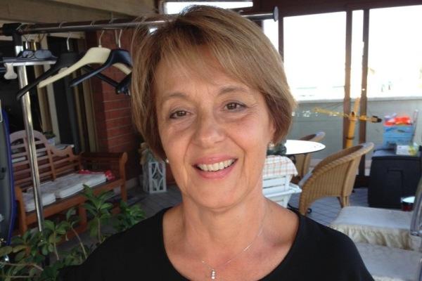 Dott.ssa Oliva Simonetta