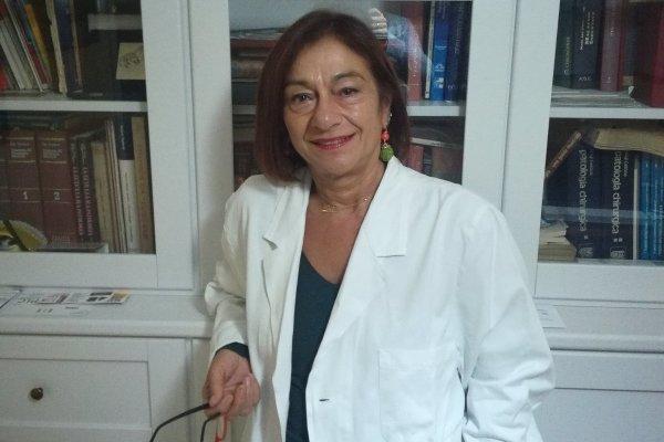 Dott.ssa Eutizi Rita