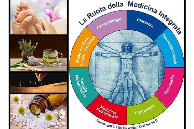 OMEOPATIA (anche pediatrica), AGOPUNTURA, OSTEOPATIA, RIFLESSOLOGIA, INTOLLERANZE, FITOTERAPIA, IPNOSITERAPIA AL CENTRO SALUTE NEL PROGETTO DI MEDICINA INTEGRATA