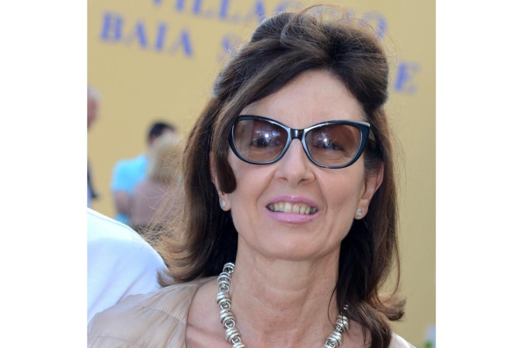 Dott.ssa Gabbanelli Gianna