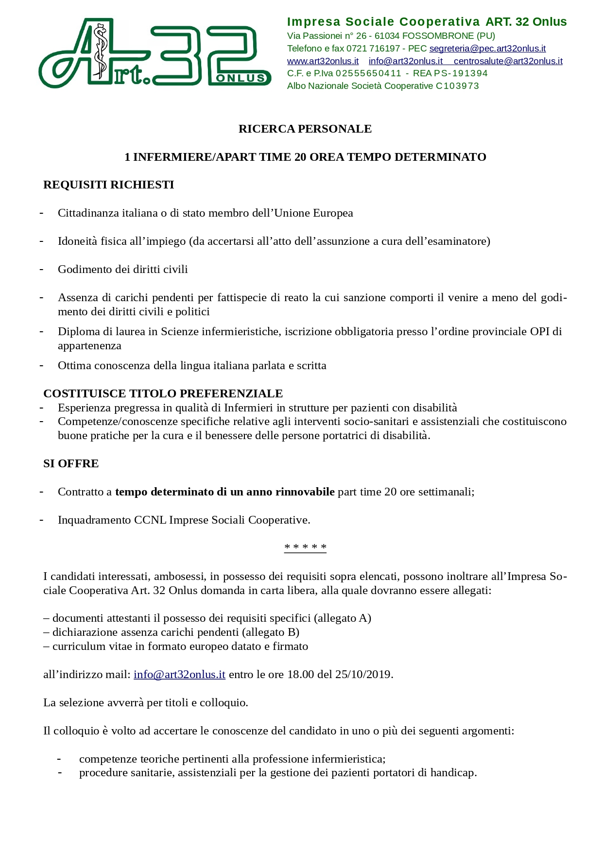 BANDO ASSUNZIONE INFERMIERE-1_pages-to-jpg-0001