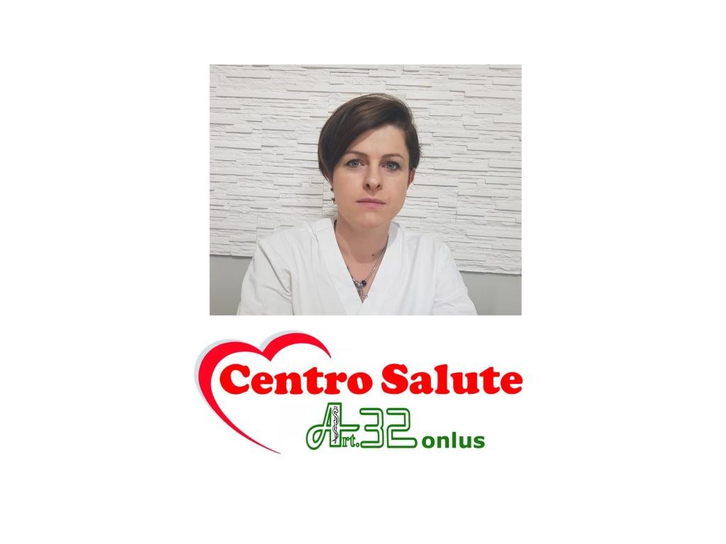 La Dott.ssa Melania Belfioretti, Fisioterapista specializzata in Terapia Manuale Osteopatica Osteo-Articolare e Fasciale si aggiunge alla squadra di fisioterapisti del Centro salute Art.32 Onlus
