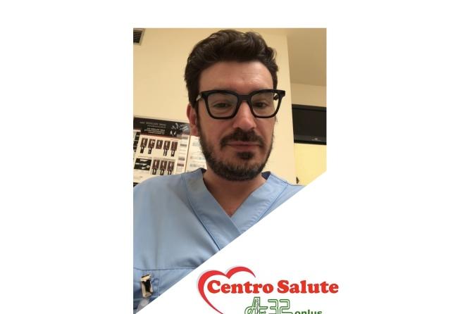 Diamo un caloroso benvenuto al Dott. Filippo Maioli: Chirurgo Vascolare, Dirigente Medico presso la U.O. Chirurgia Vascolare dell'Ospedale M.Bufalini di Cesena e dell'Ospedale Morgagni-Pierantoni di Forlì.