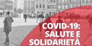 Covid-19_- Salute e solidarietà