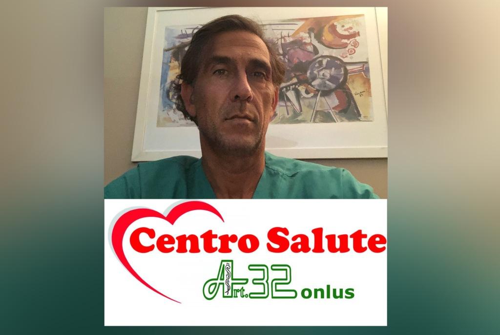 Il Dott. Paolo Perrella, specialista in Ostetricia e Ginecologia, effettua visite ed esami presso il Centro Salute Art.32