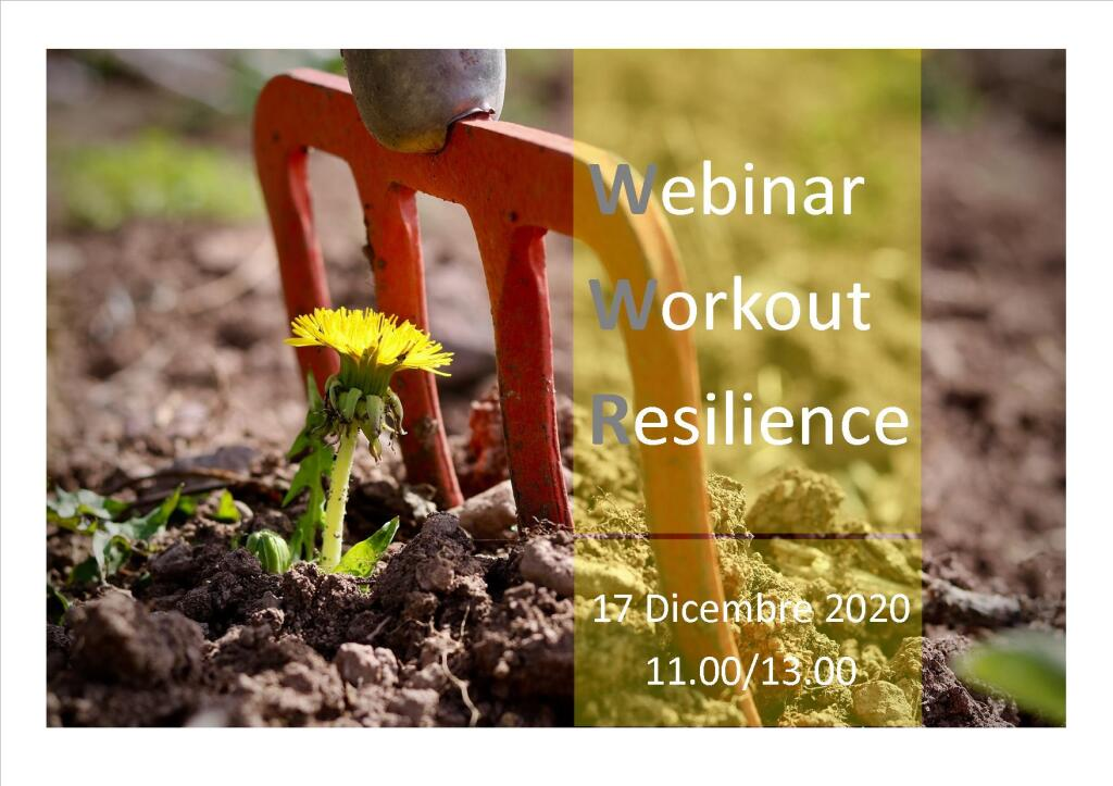 locandina webinar resilienza web art 32