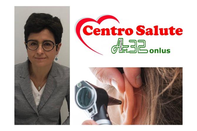 La Dott.ssa Adriana Trogu effettua visite otorinolaringoiatriche ed esami strumentali presso il Centro Salute Art.32 Onlus