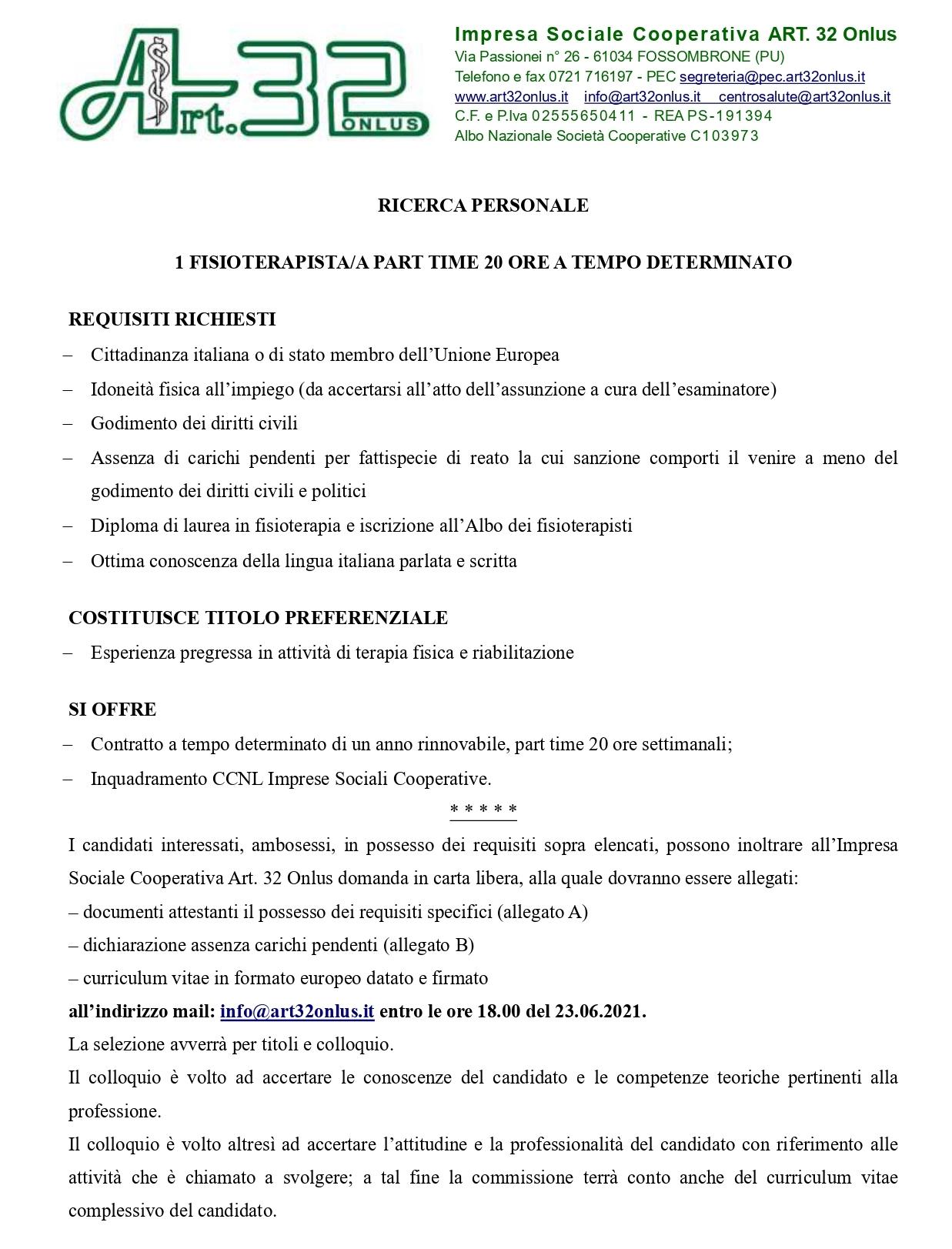 AVVISO ASSUNZIONE FISIOTERAPISTA-1_page-0001